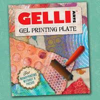 2013 09 21 Gelli Plate and Stencils1
