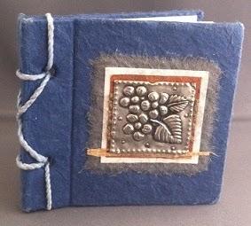 4 20 11 Mini Book